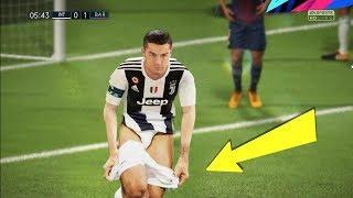 Download Best FIFA 19 FAILS ● Glitches, Goals, Skills ● #4 Video