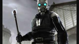 Download Half Life 2-Combine Theme Video