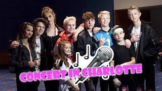 Download Concert In Charlotte 🎤 (WK 367.3)   Bratayley Video
