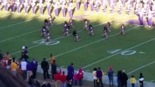 Download Alcorn State Soul Bowl 2016 Halftime Video