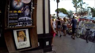 Download Key West. Duval St during Fantasy Fest. FloridaKeysXperienceImage Video