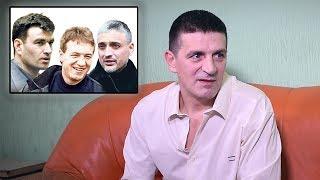 Download BALKAN INFO: Zoran Branković Lepi – Dušana Spasojevića su u zatvoru posećivali Čeda i Legija! Video