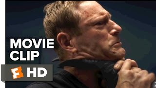 Download Incarnate Movie CLIP - Blue Door (2016) - Aaron Eckhart Movie Video