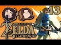 Download Breath of the Wild: 2 Big Fights in One Episode! - PART 43 - Game Grumps Video