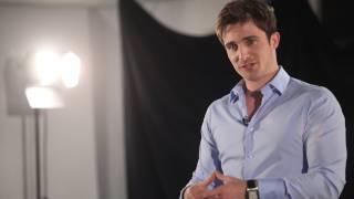 Download Matthew Hussey | The Psychology of Entrepreneurship Video