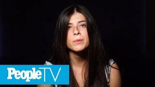 Download Parkland Survivor Jayden Bier: 'I Can't Imagine Any Parent Who Has To Go Through This' | PeopleTV Video