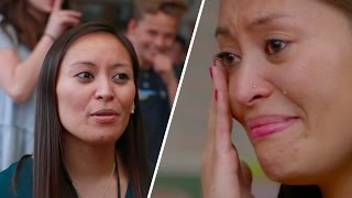 Download Middle School Teacher Gets The Surprise Of Her Life Video