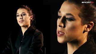 Download Joanna JĘDRZEJCZYK: jestem ŻOŁNIERZEM UFC Video