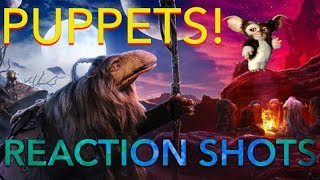 Download Puppets! - Reaction Shots Video