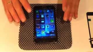 Download Замена тачскрина на китайском телефоне Video