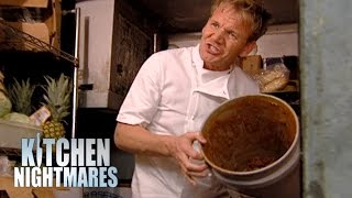 Download Chef Ramsay Completely Loses His Mind - Kitchen Nightmares Video