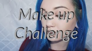 Download One PRODUCT Only Make up Challenge Video