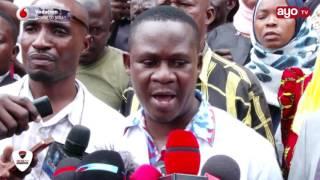 Download CUF ya Lipumba vs Maalim Seif walivyokutana Mahakamani leo Video