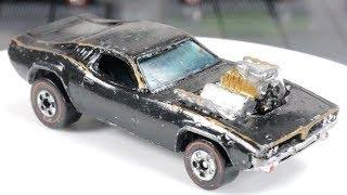Download Hot Wheels Customization : Roger Dodger Video