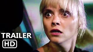 Download DISTORTED Official Trailer (2018) Christine Ricci, John Cusack Action Movie HD Video