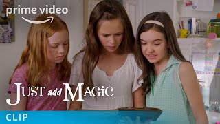 Download Just Add Magic - Episode 1 (Full Episode) | Amazon Kids Video