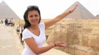 Download Natalie Tran in Egypt with Lonely Planet Video