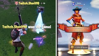 Download I died and spectated a kid with Twitch in his name... (I donated to him for WINNING!) Video