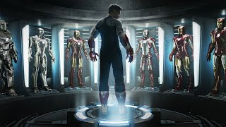 Download [OLD VERSION] All Suit-Up Sequences By Robert Downey Jr.'s Iron Man Video
