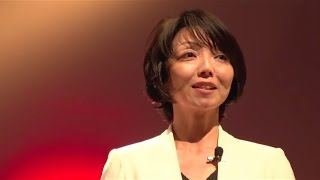 Download Gifting our Gratitude: What the FUGURO taught me | Megumi Hikichi | TEDxTohoku Video