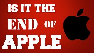 Download Apple Sales are is falling, Is it the END of APPLE? Video