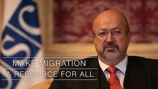 Download Towards a Global Compact for Safe, Orderly and Regular Migration - A Regional Perspective Video