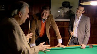 Download What Is The Funniest Language? - Stephen Fry's Planet Word - BBC Video