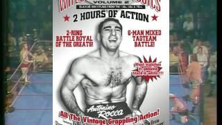 Download Wrestling Classics Vol 2 Full DVD Video