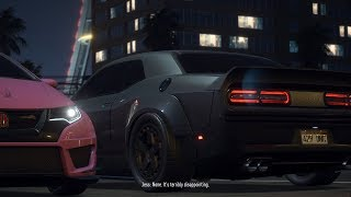 Download Need For Speed Payback - Sgt. Cross & Rockport Easter Egg/Reference Video