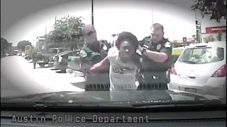 Download Violent Arrest of Black Woman at Traffic Stop Investigated Video