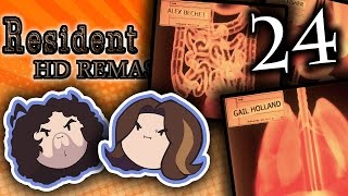 Download Resident Evil HD: Pleasadent Evil - PART 24 - Game Grumps Video