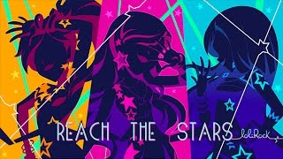 Download Reach the Stars | Music Video | LoliRock Video