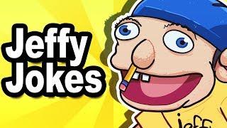 Download Yo Mama Jokes for Kids! SML - Jeffy the Puppet Video
