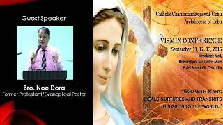 Download Bro. Noe Dora-Talk VISMIN Conference2015 Video