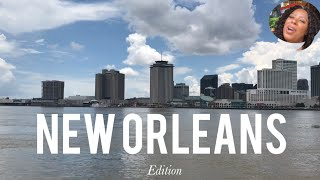 Download Best Places To Eat In New Orleans   Food and Travel Vlog 2017 Video