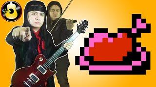 Download Castlevania Orchestral Rock Medley - Vampire Killer/Bloody Tears/Etc. || String Player Gamer Video