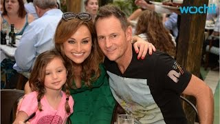 Download Giada De Laurentiis Splits From Husband After 11 Years of Marriage Video