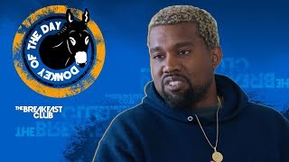 Download Kanye West Claims Slavery Was A Choice Video
