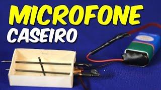 Download Microfone de caixinha de fósforo Video
