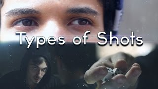 Download Tomorrows Filmmakers - Types of Shots Video