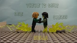 Download Lego Ninjago The Haunted episode 33- There is only one green ninja ! Video