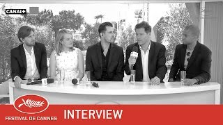 Download THE SQUARE - Interview - EV - Cannes 2017 Video