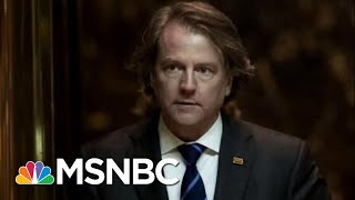 Download Wisenberg: Should 'Applaud' Trump For Allowing WH Counsel Don McGahn To Testify | MTP Daily | MSNBC Video