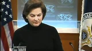 Download palestine - UNESCO : Matthew Lee destroying State Department spokesperson Victoria Nuland Video