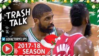 Download Kyrie Irving vs James Harden MVP Duel Highlights (2017.12.28) Celtics vs Rockets - TOO SICK! Video
