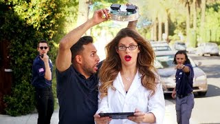 Download The First Humans Teleported | Hannah Stocking & Anwar Jibawi Video