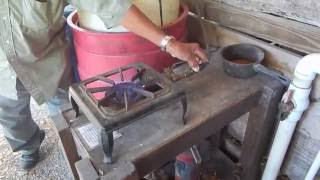 Download Biogas Digester Turns Manure Into Cooking Gas! Video