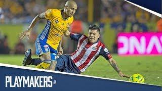 Download Michael Pérez vio a los Tigres burlarse de Chivas Video