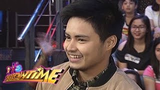 Download It's Showtime: PBB's transman from Cavite, Jesi Corcuera Video