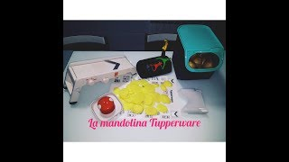 Download Mandolina Tupperware Video